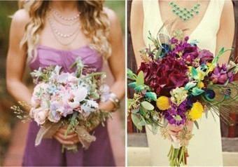 Bridal Bouquets 2012 for Your Wedding Bouquet Ideas   Fashions Only   Scoop.it