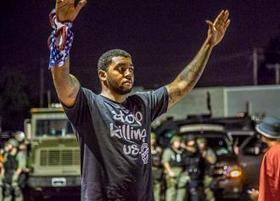 Who's being attacked in Ferguson? | SocialAction2014 | Scoop.it