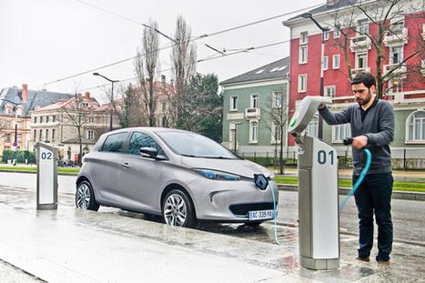 Bolloré & Renault partenaires autour de la voiture électrique ? - Automobile Propre | Véhicules électriques, bornes de recharge | Scoop.it