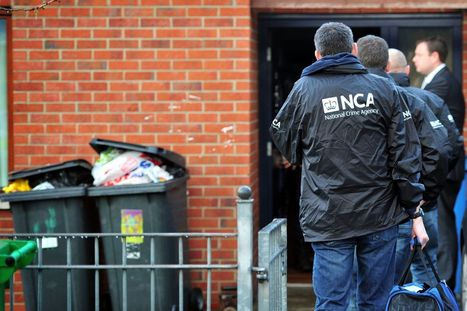 Drugs and cash seized in crackdown on organised crime - Manchester Evening News | Illegal Drugs and Organised Crime | Scoop.it