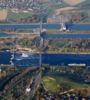 Fête de l'amitié franco-allemande à Neuf-Brisach et Breisach am Rhein | Alsace | Scoop.it