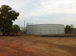 Tank Liners for Water Storage | Panel,Square,GRP Tanks | ATM-Australian Tank Maintenance | ATM Tanks  Liners and Maintenance | Scoop.it