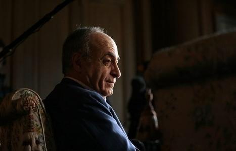 Financement libyen de la campagne de Sarkozy: Pour Ziad Takieddine, sa mise en examen conforte sa «crédibilité» | Magouilles blues | Scoop.it