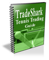 TradeShark Tennis | Betting Systems Reviews | Betting Systems Reviews | Scoop.it