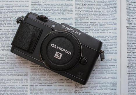 Olympus PEN E-P5 - CNET | Olympus OM-D E-M5 | Scoop.it