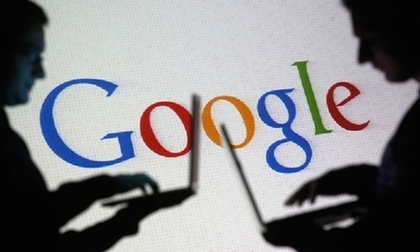 Google to restructure into new holding company called Alphabet | Peer2Politics | Scoop.it