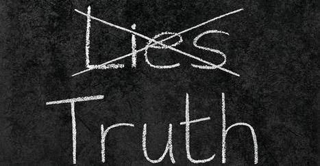 To Our Minds, Honesty Comes in Shades of Gray | Direct Democracy | Scoop.it