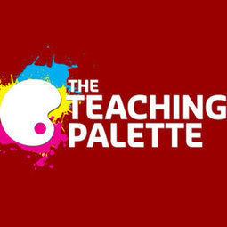 Teaching Palette | skole it | Scoop.it