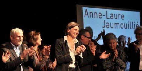 Jaumouillié et ses colistiers | Anne-Laure Jaumouillié - Municipales 2014 | Scoop.it