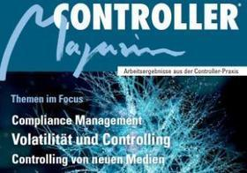Controller Magazin Heft 1 2014 - Controllerpraxis - Controlling - haufe.de   Resilienz   Scoop.it