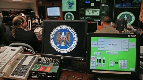 Filtran un plan secreto de EE.UU. para realizar espionaje industrial | Ciberpanóptico | Scoop.it