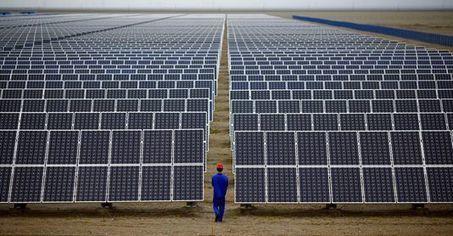 Climat: les énergies «propres» en panne de crédits de recherche | Pierre-André Fontaine | Scoop.it