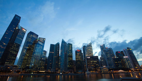 Riot Exposes Dark Side of Singapore's Boom | EconMatters | Scoop.it