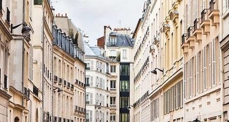 Immobilier ancien : poursuite de la baisse des prix sauf à Paris   Architecture et Urbanisme - L'information sur la Construction Paris - IDF & Grandes Métropoles   Scoop.it
