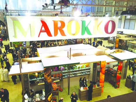 Produit du terroir: Le Maroc en quête de débouchés à Berlin | Quid.ma - Actus & Analyses | overblog maroc | Scoop.it