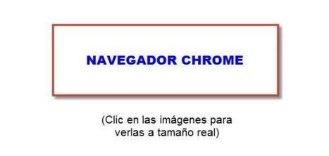 Cómo borrar la caché y cokies de los navegadores Chrome y Firefox | Entornos Personales de Aprendizaje (PLE) | Scoop.it