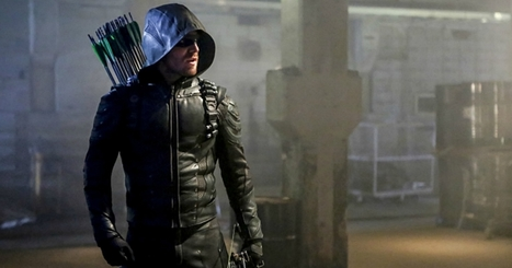 Arrow Recap: Oliver's Dark Side Returns in Season Premiere | Sci-Fi Talk | Scoop.it