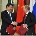 Séisme : Russie et Chine abandonnent officiellement le pétrodollar | Communiqu'Ethique fait sa revue de presse : (infos du monde capitaliste)) | Scoop.it