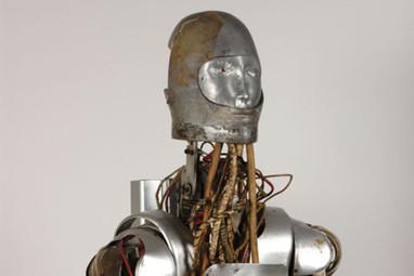 En 1963 la supervivencia de los astronautas dependía de este extraño robot de la NASA   Rob@tips   Scoop.it
