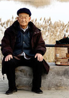 Will China Grow Old Before It Grows Rich? by César Chelala - The Globalist | Global Leaders | Scoop.it