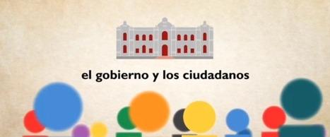 Gobierno Abierto Perú   Presidencia del Consejo de Ministros   Open Gov Chile   Scoop.it