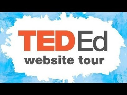 What's new on TED-Ed... | ITT EdTech | Scoop.it