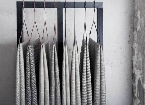 Nordic project focuses on local wool sourcing | Materials & Production News | Ecotextile News | Ethical Fashion | Scoop.it