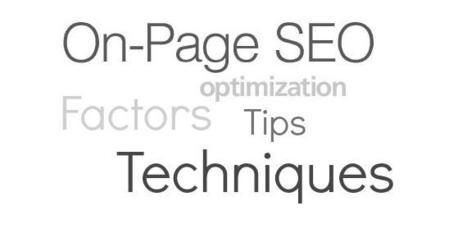 Surefire on-Page Tactics That Can Boost Your Search Ranking | Latest SEO Updates Info | Scoop.it