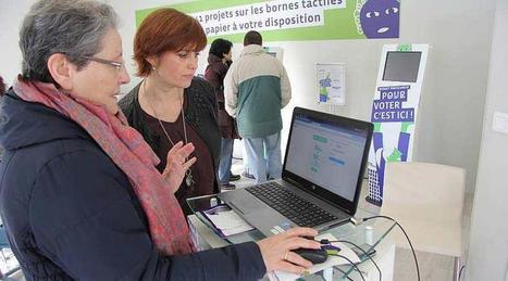 Rennes. Près de 7 000 votants pour le budget participatif | Rennes - débat public | Scoop.it