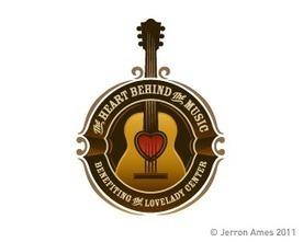 35 Creative Guitar Logo for Inspiration | Smashmagz | Smashmagz | Scoop.it