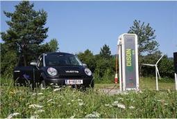IBM s'appuie sur les voitures électriques pour travailler sur le smartgrid   Le numérique et la ruralité   Scoop.it