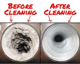 Dryer Duct and Vent Services | Los Angeles Air Conditioning & HVAC Company, Heating Cooling LA | Scoop.it