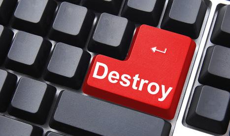 Cyberwarfare now menacing the enterprise, Kaspersky Lab says   Chinese Cyber Code Conflict   Scoop.it
