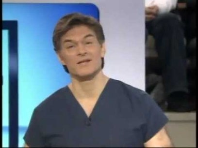 Dr. Oz Tells Us About The Amazing Power Of Reiki Healing Therapy | The Bitcoin Blueprint | Scoop.it