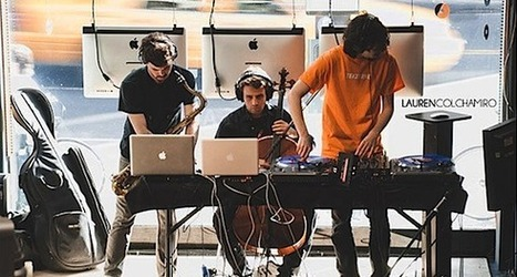 Friday Roundup: How To Prepare For Problems Performing With A Laptop | DJing | Scoop.it