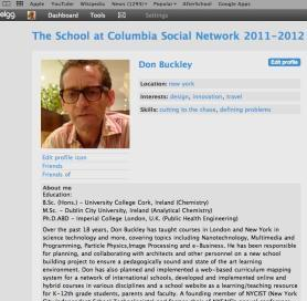 Educational Initiatives Using Social Media | Classroom Communication and Technology | Scoop.it