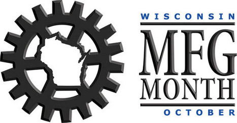 October is Manufacturing Month | WMC | Manufacturing In the USA Today | Scoop.it