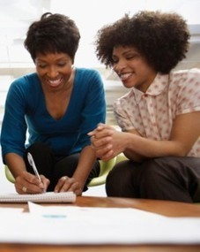 Investing in African-American Women Could Jump-Start Economy | WOMEN TECHNOLOGY CREATION | Scoop.it