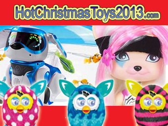 Hottest Christmas Toys 2013 | Hot Christmas Toys 2013 | Christmas | Scoop.it