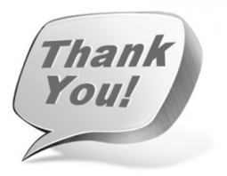 Optimize Thank You Pages To Retain Customers | Digital Marketing, SEO, Social Media | Scoop.it