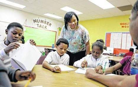 Are standardized tests good for students? Parents think so - Times Leader | Standardized testing | Scoop.it