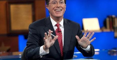 Hypersensitive Liberals on Twitter Try to #CancelColbert - Town Hall | Download Complete Photo Album from Social Media | Scoop.it