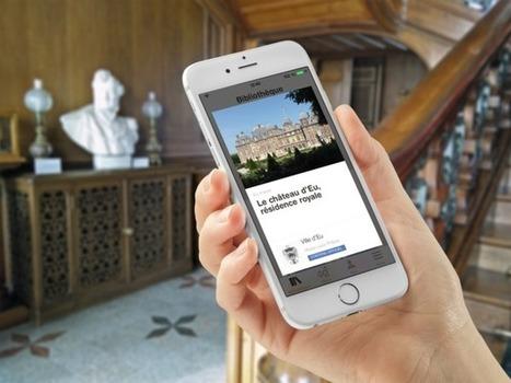Eu Le musée Louis-Philippe entre dans l'ère numérique   Clic France   Scoop.it