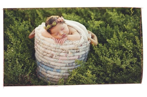 Learn New Photography Techniques at Newborn Workshops   Photography   Scoop.it