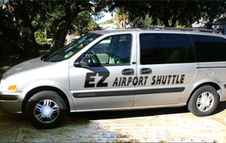 Airport Shuttle in Jacksonville, Gainesville, and St. Augustine, FL | E Z Airport Shuttle | Gainesville Airport Shuttle | Scoop.it