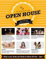 Open House At The Sporting Club | obliterative | Scoop.it