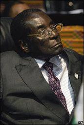 BBC NEWS   Business   Q&A: Zimbabwe's economy   Hyperinflation in Zimbabwe   Scoop.it