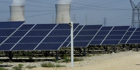 Le photovoltaïque va dépasser pour la 1re fois les 40 GW en 2014 - Sciences et Avenir   Énergies renouvelables   Scoop.it
