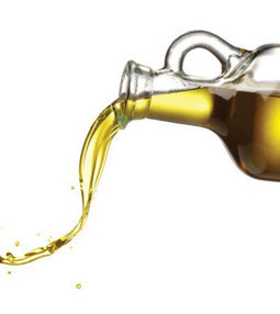 The Best (And Worst) Cooking Oils For Healthy Fat | Your Food Your Health | Scoop.it