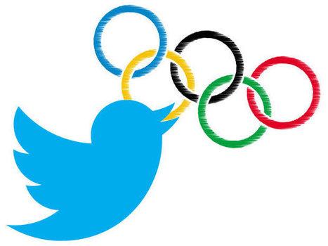 Twitter lance 200 nouveaux emojis pour les JO de Rio - Influenth   Usages professionnels des médias sociaux (blogs, réseaux sociaux...)   Scoop.it